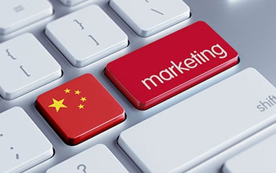 Chinese Digital Marketing - Fei.Marketing