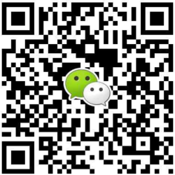 WeChat Marketing - Fei2China.com QR code