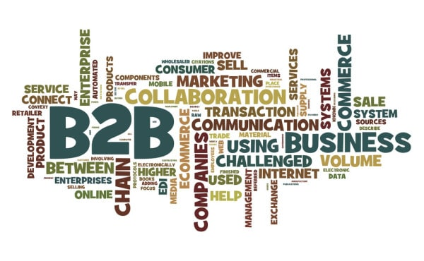 B2B MARKETING-fei2china.com